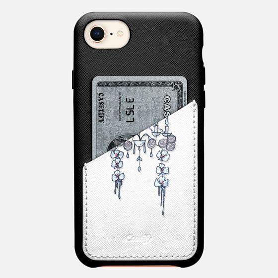 Casetify iPhone 7 Plus/7/6 Plus/6/5/5s/5c Case - Floral C...