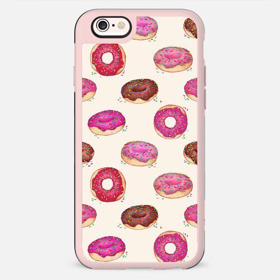 Homemade Doughnuts - New Standard Case