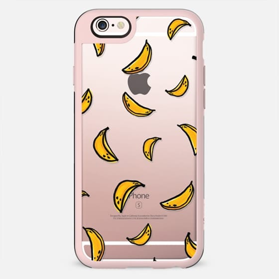 Lets Go Bananas! - New Standard Case