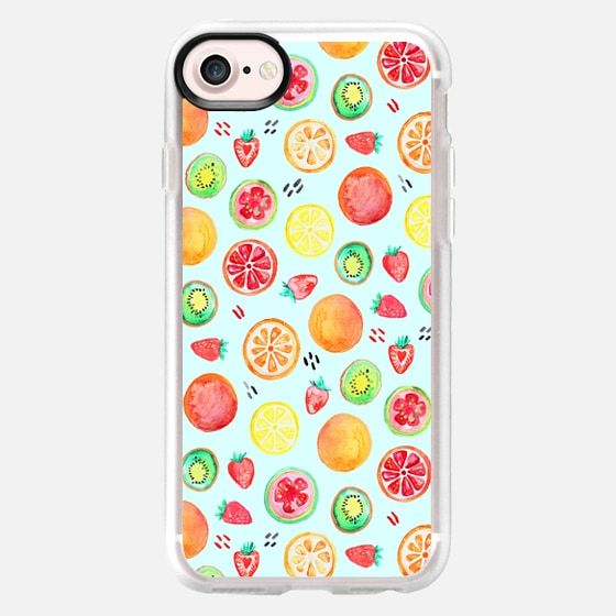 Fruit Salad - Classic Grip Case
