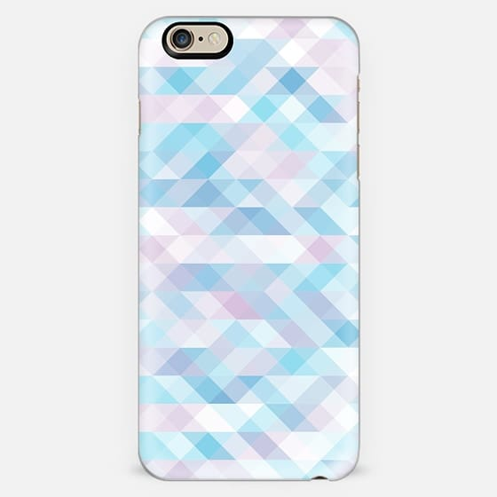 pastel diamonds -