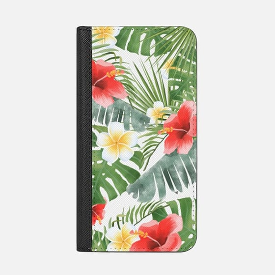 tropical vibe (transparent)