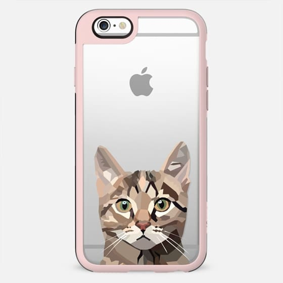 Cat - New Standard Case
