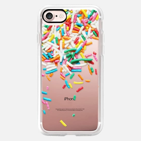 Sprinkles II [transparent] -