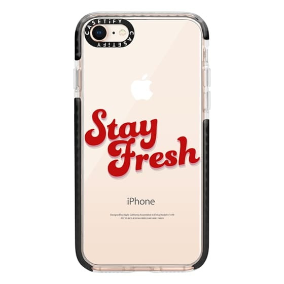 iPhone 8 Cases - Stay Fresh