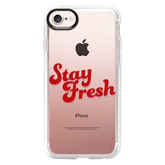 iPhone 7 Cases - Stay Fresh