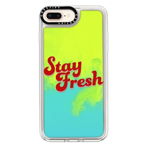 iPhone 8 Plus Cases - Stay Fresh