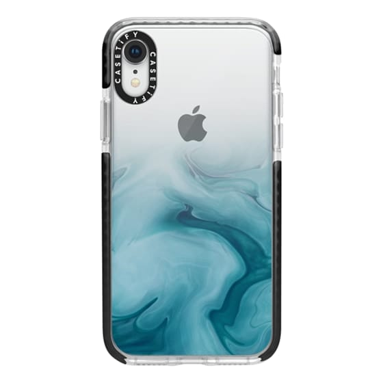 iPhone XR Cases - The Universe And You - I [Marble]