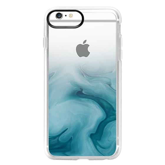 iPhone 6s Plus Cases - The Universe And You - I [Marble]