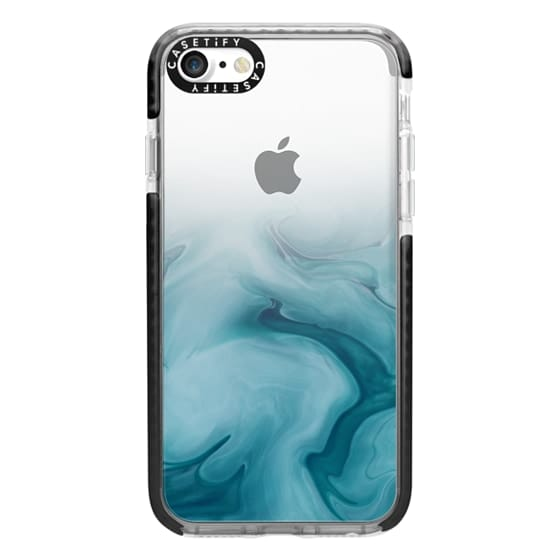 iPhone 7 Cases - The Universe And You - I [Marble]