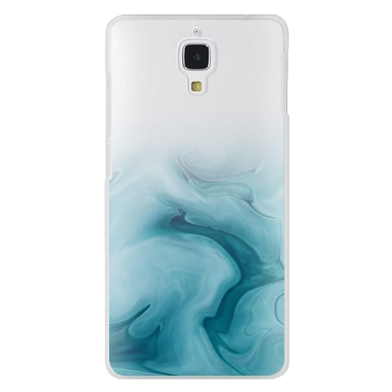 Xiaomi 4 Cases - The Universe And You - I [Marble]