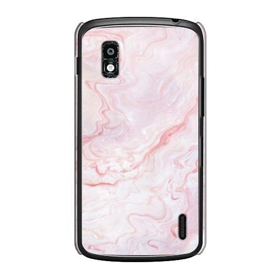 Nexus 4 Cases - Sand II [Marble]