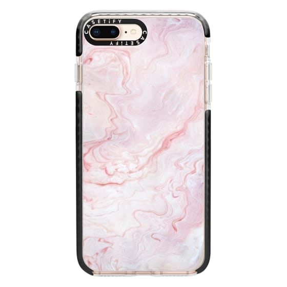 iPhone 8 Plus Cases - Sand II [Marble]