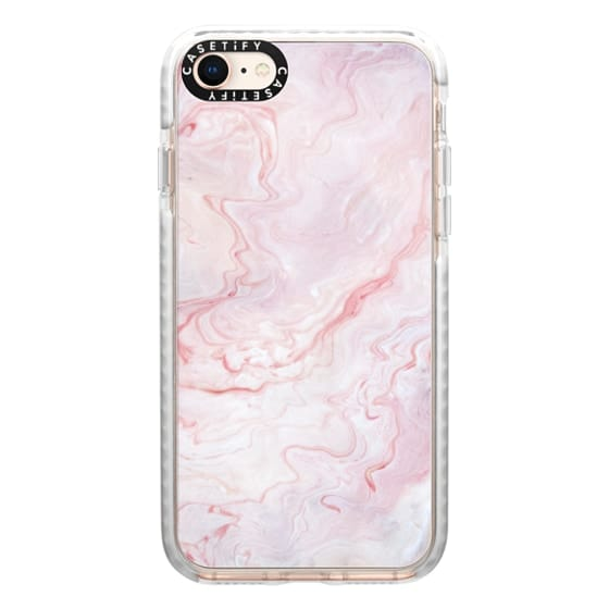 iPhone 8 Cases - Sand II [Marble]