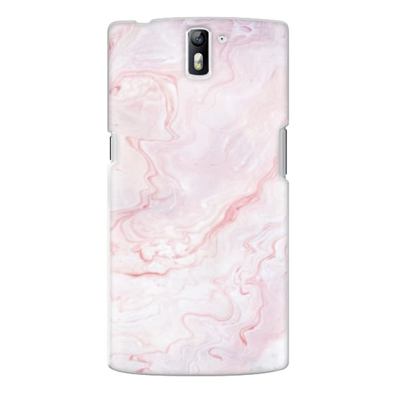 One Plus One Cases - Sand II [Marble]