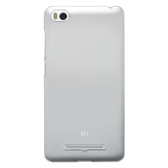 Xiaomi 4i Cases - Sand II [Marble]