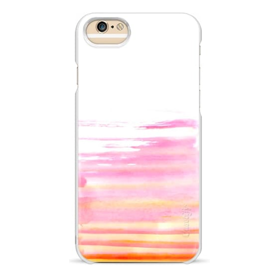 iPhone 6 Cases - Warm Color Hues