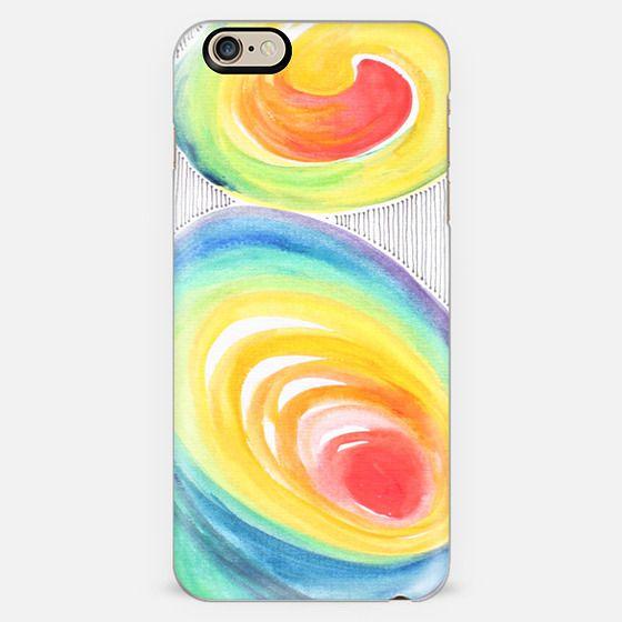 Abstract Rainbow -