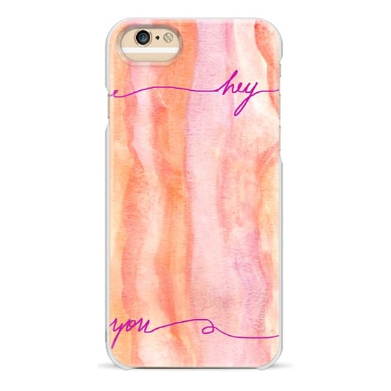 iPhone 6 Cases - Hey You !!