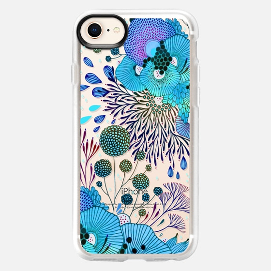 iPhone 8 Case - Floral