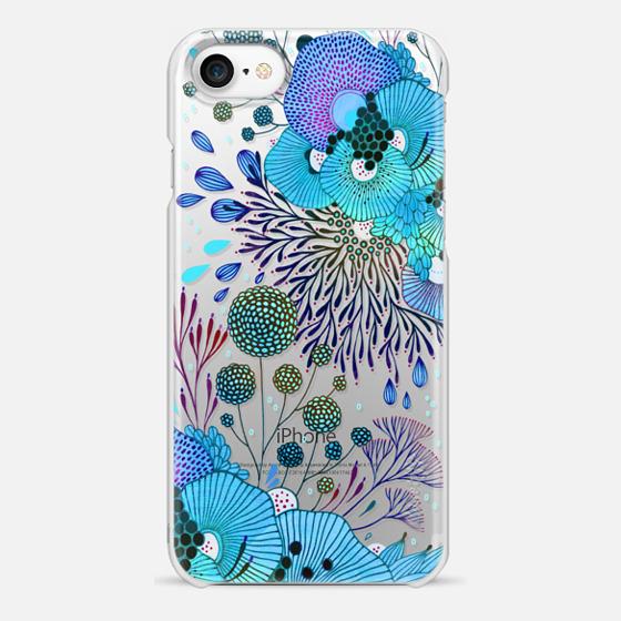 iPhone 7 保护壳 - Floral