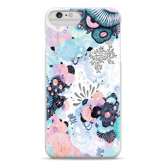 iPhone 6 Plus Cases - Blue Amble