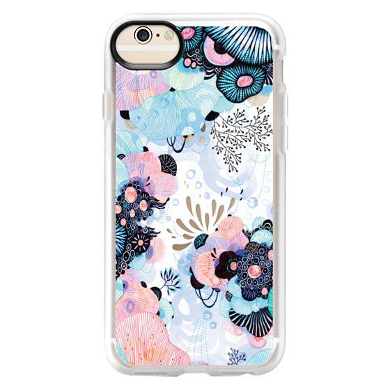 iPhone 6 Cases - Blue Amble