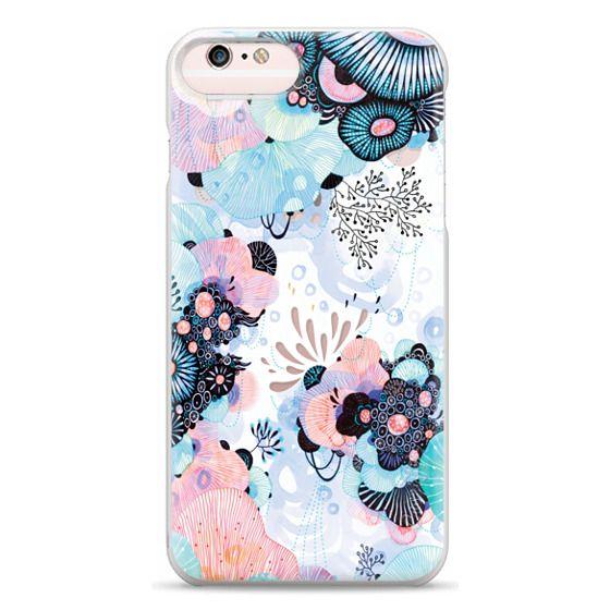 iPhone 6s Plus Cases - Blue Amble