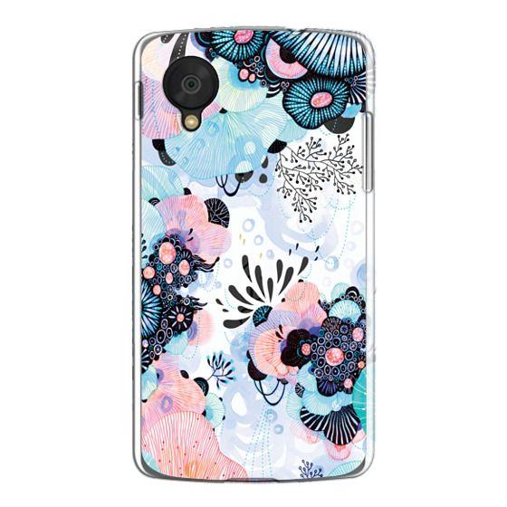 Nexus 5 Cases - Blue Amble