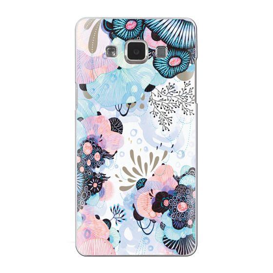 Samsung Galaxy A5 Cases - Blue Amble