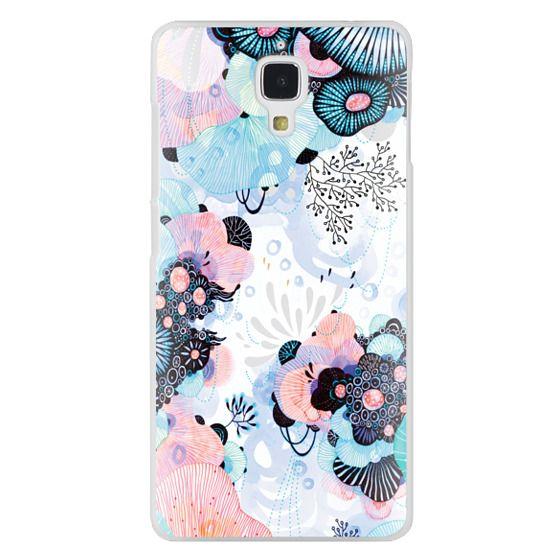 Xiaomi 4 Cases - Blue Amble