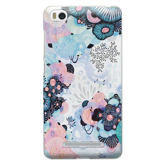 Xiaomi 4i Cases - Blue Amble