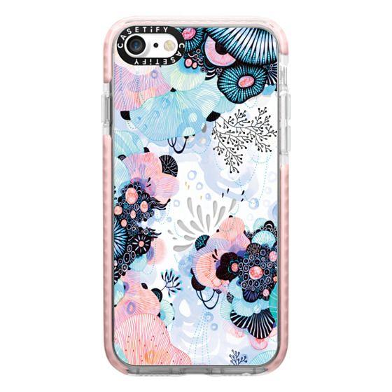 iPhone 7 Cases - Blue Amble