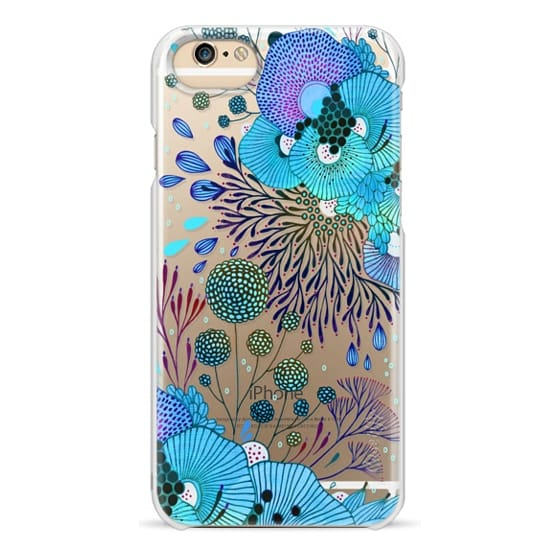iPhone 6 Cases - Floral
