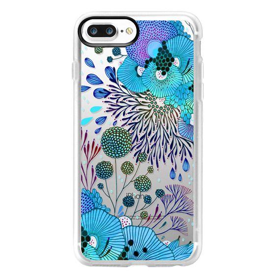 iPhone 7 Plus Cases - Floral