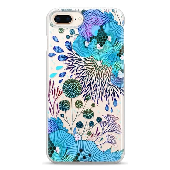 iPhone 8 Plus Cases - Floral