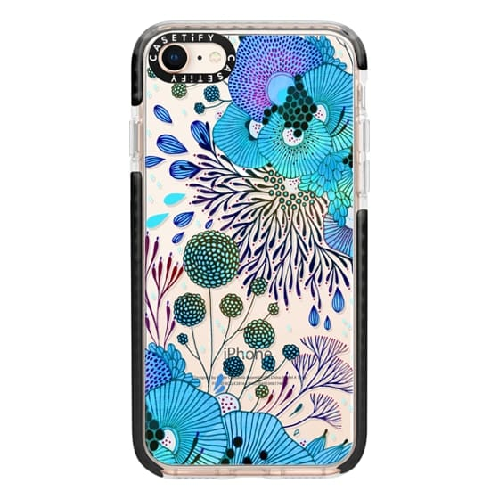 iPhone 8 Cases - Floral