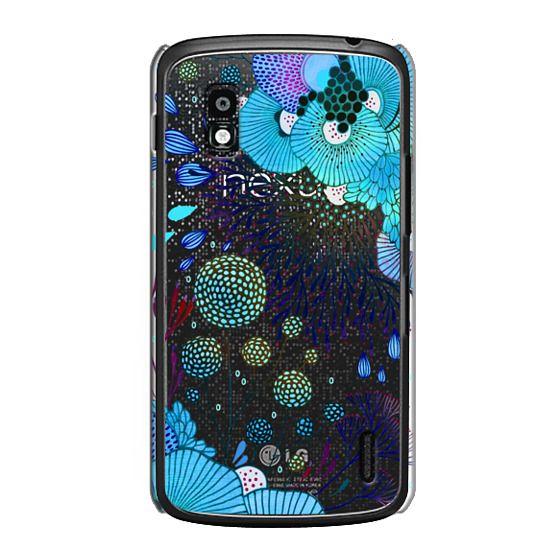 Nexus 4 Cases - Floral