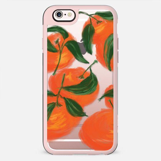 Painted Satsumas | Fruit | Oranges