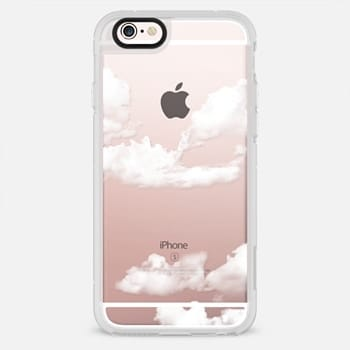 iPhone 6s Case clouds