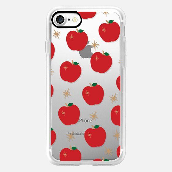 Retro Apples -