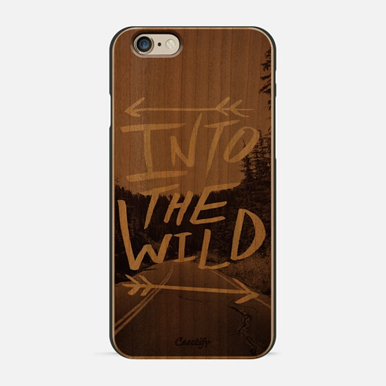Into the Wild III -