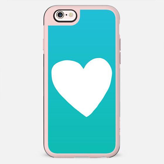 Mermaid Heart - New Standard Case
