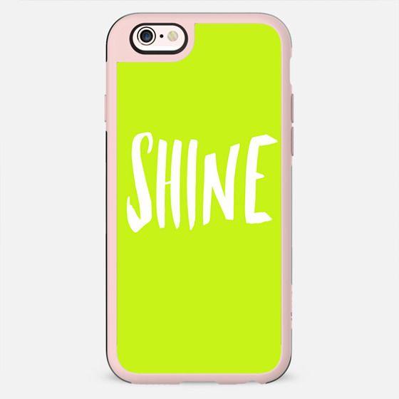 Sun x Shine - New Standard Case
