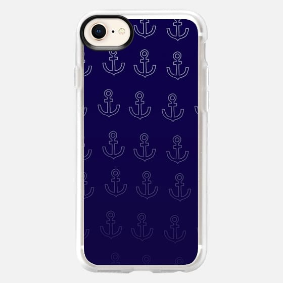 Anchors - Snap Case
