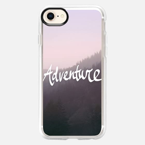 Wild Adventure - Snap Case