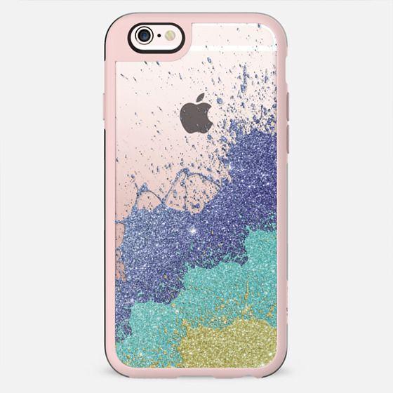Color splash #2 - New Standard Case