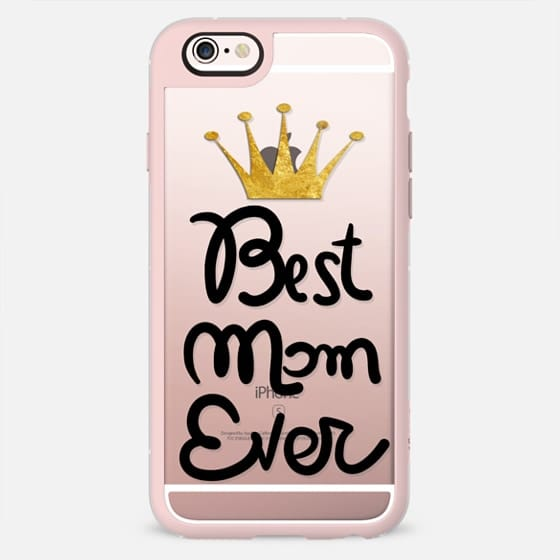 Best Mom Ever -