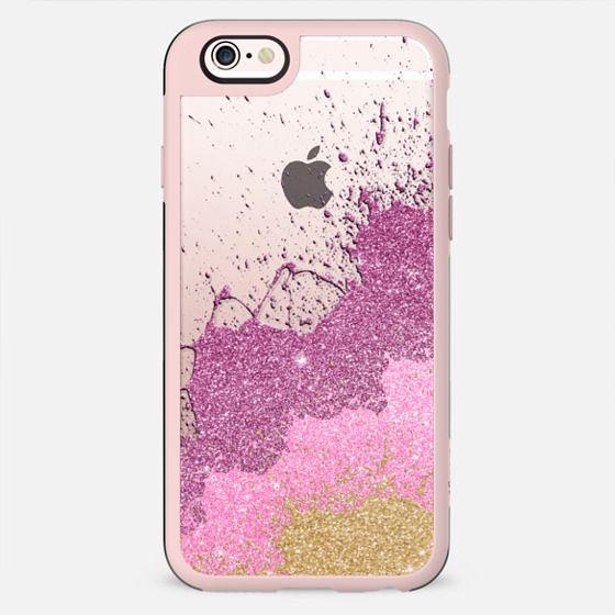Color splash #1 - New Standard Case