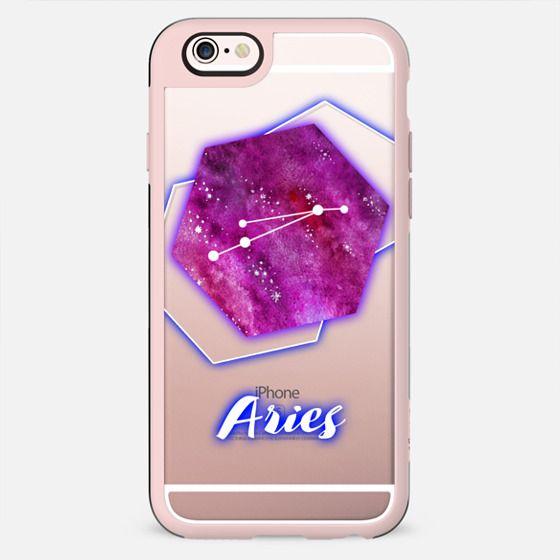 Aries n.1 - New Standard Case